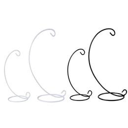 Spirale En Bas Ornement Présentoir Fer Porte-Support Suspendu Pour Plante Ornement De Noël Chandelier Maison De Mariage Décoration ? partir de fabricateur