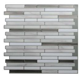 3D imitation marbre autocollant mural autocollant intérieur époxy brique stickers muraux décor mousse revêtement mural imperméable papier peint ? partir de fabricateur
