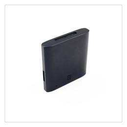 Adaptateur de récepteur audio sans fil Bluetooth multicolore Adaptateur de récepteur audio pour haut-parleur iPod Dock 30pin haute qualité ? partir de fabricateur