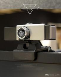 2019 câmera de computador usb T3200 Webcam Câmera com Microfone Computador Desktop Câmera Laptop Câmera Drive-free Plug-and-Play Aprendizagem USB em Inglês câmera de computador usb barato