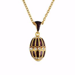 Venta al por mayor 2018 nuevas señoras collar joyería hecha a mano para el cristal ruso collares pendientes mujeres regalo navidad YF22-1219 desde fabricantes