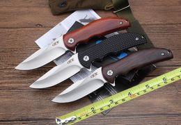 Commercio all'ingrosso di qualità superiore Zero Tolleranza 0606 BM40 A07 coltello da tasca CNC 3