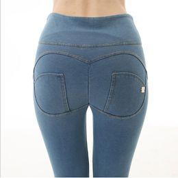 calças justas das mulheres do vaqueiro Desconto Cowboy cintura alta calças de yoga hip lift leggings calças justas para as mulheres ginásio de esportes em execução calças de fitness exercício desgaste yoga outfits