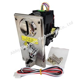 Coin Acceptor Australia   New Featured Coin Acceptor at Best Prices