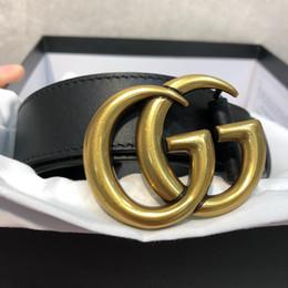 0bae2e85d Distribuidores de descuento Cinturones De Cuero Para Mujer ...