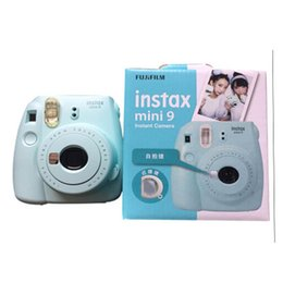 2019 instax mini câmera polaroid instantânea Fujifilm Instax Multi-cor Mini câmera de filme instantâneo para câmeras Polaroid Instant Photo Camera Filme Foto Camerain instantânea instax mini câmera polaroid instantânea barato