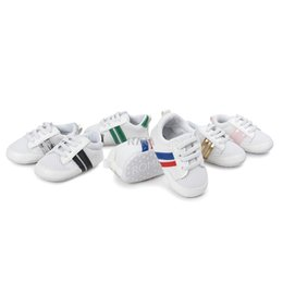 hole mesh shoe Promo Codes - Summer Baby Shoes Soft Bottom Anti-skid Mesh Hole For Infant Toddler Boys Girls