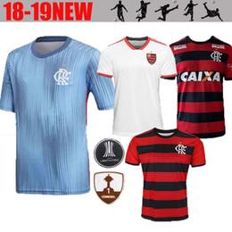 2a3b1b9c371 tailandia flamengo jersey 18-19 flamengo DIEGO VINICIUS JR camisas de futebol  Flamengo casa vermelho preto esportes brasil futebol homens mulheres