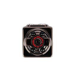Argentina SQ8 Mini cámara HD 1080P Secreto Espia Micro Action Night Vision Mini cámara de video con tarjeta TF Suministro