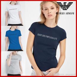 Camisas del club sexy envío gratis online-Nueva camiseta de malla de las mujeres cartas de manga corta Imprimir Club Party Shirts Top Sexy Summer Negro Tees Streetwear M-XXL envío gratis