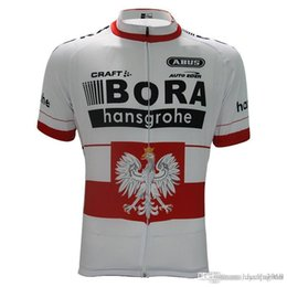 NEW Bora Cycling jerseys summer ropa ciclismo hombre bike clothes mtb  sportswear mens pro cycling clothing factory-direct-clothing CK40K 64f7df4eb
