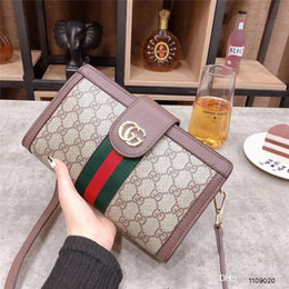 knitted handbags patterns Coupons - 2018 Fashion Love heart V Wave Pattern Satchel Designer Shoulder Bag Chain Handbag Luxury Crossbody Purse Lady Tote bags
