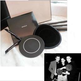Hot! 2019 classic Marque 2C petit miroir rond 6.5cm miroir Portable miroir avec emballage Boîte Cadeau De Mariage Cadeau VIP Cadeau De Mariage (Anita Liao) ? partir de fabricateur
