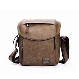 cc0f43ced3f8d Mens pu leder kleine umhängetasche satchels multifunktionale crossbody  umhängetasche für reise casual männlich reißverschluss tasche handtasche  rabatt ...