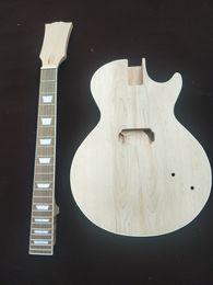 Canada Kit de guitare électrique DIY Offre