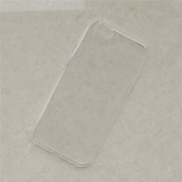 жесткий пластиковый чехол для сотового телефона Скидка Прозрачный акриловый защитный кожух для iPhone X XS MAX XR 8 7 6 6s плюс 5 5S SE Сотовый телефон ПК Гель Прозрачный жесткий пластиковый чехол