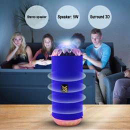 2019 telas de chão 2019 Novo LED cor da luz Sem Fio Bluetooth Speaker Com Função de Banco Do Poder TF Cartão Portátil PK jk TG116 TG117 TG113 V8