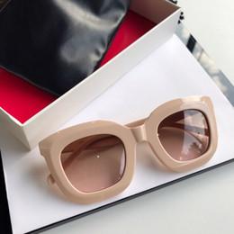 65ab5efed8 Distribuidores de descuento Gafas De Sol Para Mujer De Verano ...
