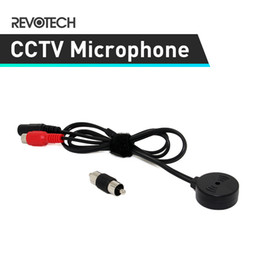IGH qualità mini telecamere a circuito chiuso di sorveglianza microfono vasta gamma sonora Pickup audio monitor per la sicurezza della macchina fotografica di alta qualità mini Audio CCTV Mic ... da