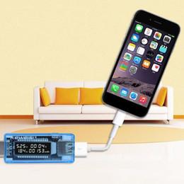 2019 датчики постоянного тока Новый вольтметр Power Bank USB Аккумулятор тестер вольт ток напряжение доктор диагностический инструмент зарядное устройство емкость тестер метр амперметр