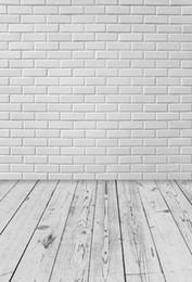 2020 каменная фотография Дешевые Белый кирпич Фото Фон Вуд Photobooth камень фона Фото украшения стены XT-6821 (хуаи) Фон дешево каменная фотография