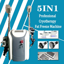 product spa Promo Codes - Best Selling Products Fat Freezing Ultrasonic Cavitation RF Slimming Machine Liposuction Machines Fat Freezing For SPA