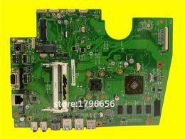 placas base de fru Rebajas Placa madre original todo en uno Para placa base ASUS ET2012A ET2012 100% Prueba funciona bien