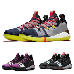 quality design 56d72 2f4c1 2019 kobe bryant basketball shoes Kobe AD Mamba Day EP. Multi-Color Herren-