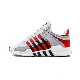 Futuro zapato de baloncesto online-Adidas Prophere EQT 2019 Nuevo EQT Bask Support Basketball Mid Mens Zapatos para correr baratos EQTADV Chaussures Designer Women Future 93 17 Trpile Negro EQT Sneakers
