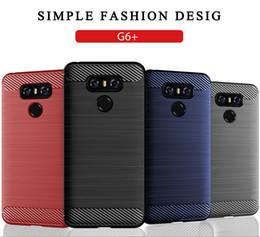 Deutschland Für LG Q6 Q7 Q Stylus Alpha G7 ThinQ Q8 2018 alle Modelle Telefonabdeckung Soft Phone Case Classic Shell supplier alpha phone Versorgung