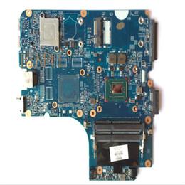 Placa base para hp notebook online-Para 4540S 4440S 4740S placa base portátil 712921-601 712921-001 con la CPU i3-3110M madre DDR3 de 100% Probado + envío gratuito