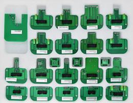 KTAG KESS KTM Dimsport Adaptadores de Sonda BDM Conjunto Completo 22Pcs / Set de