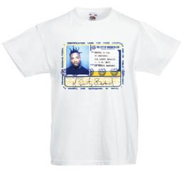 * Düşük fiyat temizlemek için * Wu Tang Clan Müzik Brooklyn T gömlek beyaz boyutu Orta harajuku Yaz 2018 tshirt nereden
