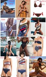 coleção de maiô Desconto [Coleção] Sexy Biquíni Marca Bikini Swimwear para Mulheres Maiô Beachwear Verão de uma peça Sexy Lady Swimsuit GU08