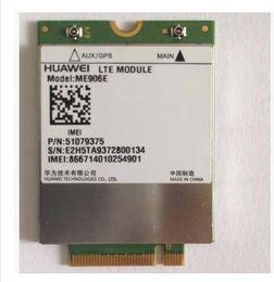desbloquear 3g hsdpa modem Desconto Freeshipping HME906E ME906J ME906J ME906V ME906E LTE 4G módulo NGFF interface Penta-banda HSPA / WCDMA 3G 4G CARE NET