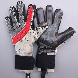 2019 перчатки вратари Вратарские перчатки 4мм Allround Латексный профессиональный футбол Вратарские перчатки Bola De Futebol Luva De Goleir дешево перчатки вратари