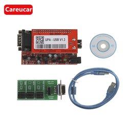 Argentina Precio de promoción para el nuevo programador USB UPA para la versión 2013 Unidad principal supplier upa usb Suministro