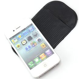 Anti-slip Car Gadget Aranha Anti Slip Mat Auto Painel Interior Do Telefone Moeda Gel Pads Gel Fixo Dupla Face Acessórios Do Carro de