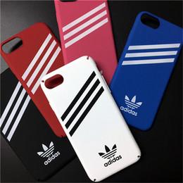 2019 iphone 6s celular Berühmte Marke AD Telefonkasten für iphone X XR Xs Max Celular harte PC-Telefonabdeckung für iPhone 8 7 Plus 6 6 S Plus 5 Ss SE Cases Capa günstig iphone 6s celular