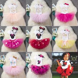 Heißer Verkauf Toddle Chiffon Ballkleid Prinzessin Baby Niedlichen Rock Fotografie Requisiten Mutter & Kinder Babykleidung Mädchen Haarschmuck Kinder Feste Kleidung Für 0-2year