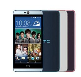 "Mobiltelefon 4.4 online-Original HTC Desire 820 Single Sim / Dual Sim Handy Octa Core 5.5 ""Qualcomm Android 4.4 13MP RAM 2GB ROM 16GB Generalüberholt"
