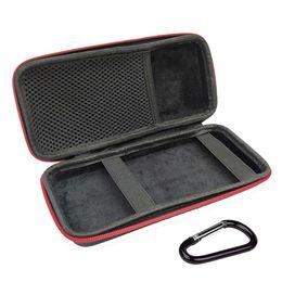Cassa portatile dell'organizzatore del sacchetto di immagazzinamento del trasduttore auricolare del cavo del USB del disco rigido della Banca di potere da registratori dvd all'ingrosso fornitori
