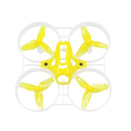 2019 adereços drone Prop hélice Shenstar Tiny6 Kit 65 Tiny7 Kit 75 quadro principal + 31mm 40mm 3-Paddle hélice props para RC Racing Drone Quadcopter adereços drone barato