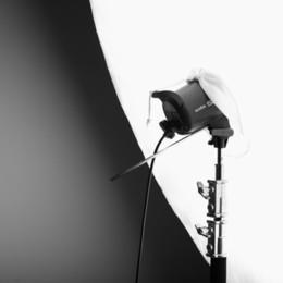 2020 difusor de luz softbox 180cm 70 pulgadas flash de estudio Retrato de modificadores de iluminación Caja de luz Fotografía Paraguas difusor blanca cubierta de tela difusor de luz softbox baratos