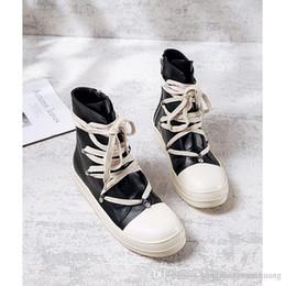 9d27f5b93b2 Promotion Chaussures Supérieures Hommes Hip Hop