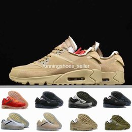 Meia sapatilhas on-line-2018 chaussures nike off white designer shoes vapormax airmax jordan Tênis de corrida O Ten Mid 1 blazer 90 97 Zoom Fly SP Reagir Hipdunk HDs Branco Air mens Womens Sneakers