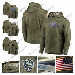 brand new 8a67a d0398 Salute Service Hoodies Coupons, Promo Codes & Deals 2019 ...