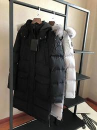 grüner parka rosa pelz Rabatt 2019 Kniewintermäntel über die Frauen-warme lange Jacke mit Kapuze Frauen Kleidung Marke Frauen Wintermäntel Overcoat Schnee outwear freies Einkaufen