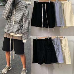 dunkle denimkurzschlüsse männer Rabatt LuxuxMens Designer Short Herren Pants Mode Männer-Frauen-beiläufige Hosen-Sommer-Shorts Qualitäts-beiläufige Kurzschlüsse