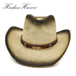 df1e05db4 Straw Black Cowboy Hats Suppliers | Best Straw Black Cowboy Hats ...